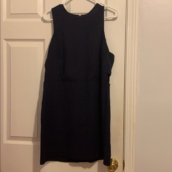 H&M Dresses & Skirts - Navy blue mini dress